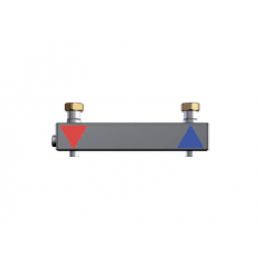 Kompensator hydrauliczny