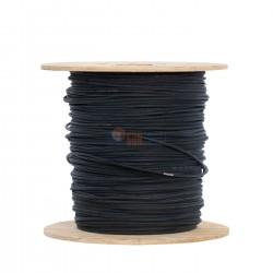 Kabel solarny 6mm2 czarny