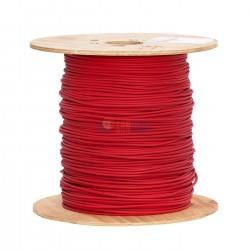 Kabel solarny 4mm2 czerwony