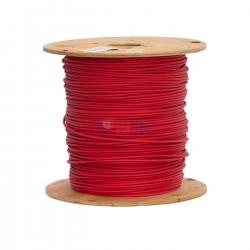 Kabel solarny 6mm2 czerwony