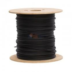 Kabel solarny 4mm2 czarny